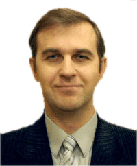 Старшинов Олег Александрович